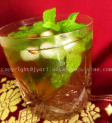 Sarbot Chilled mint